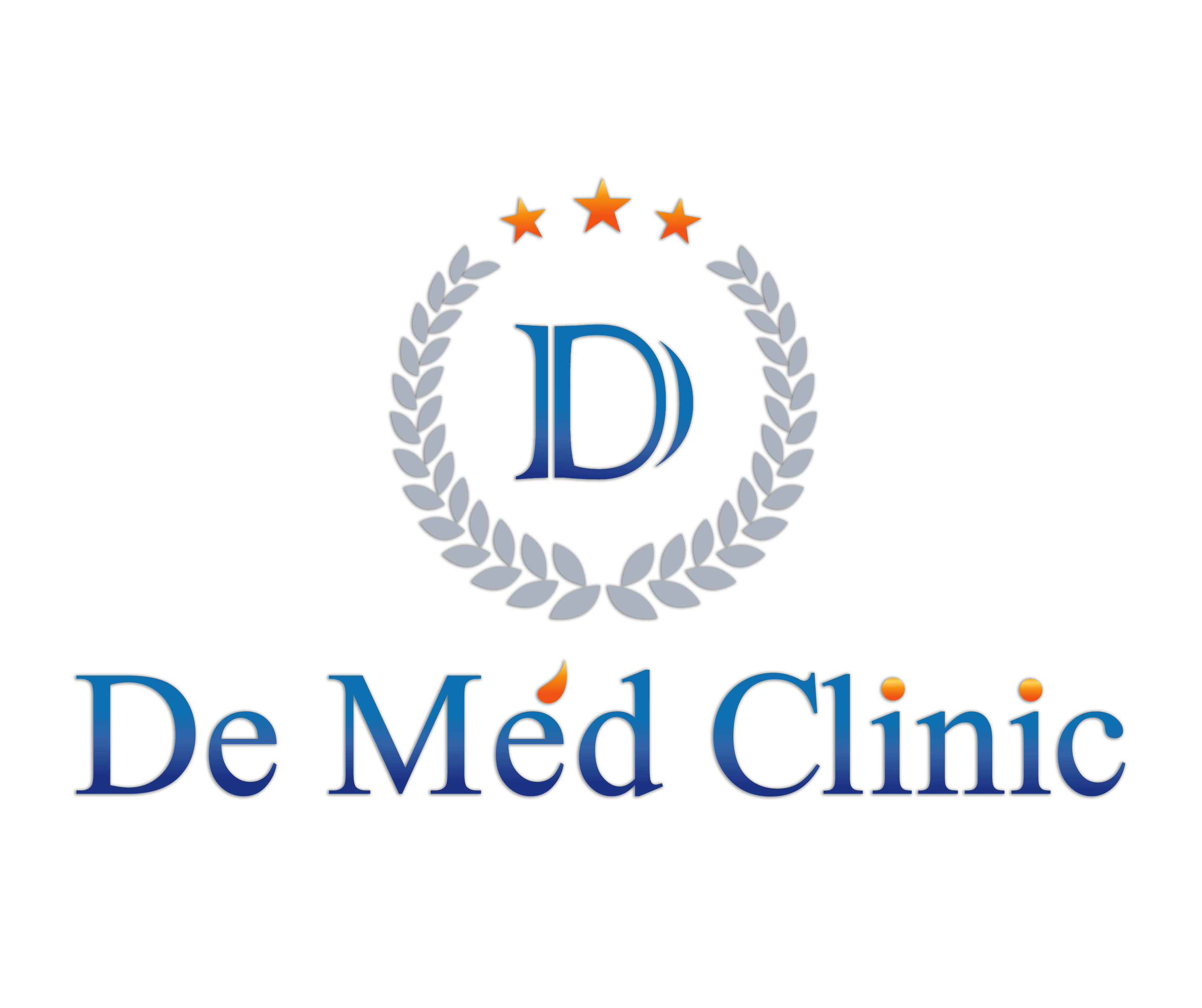 Logo demed Clinic