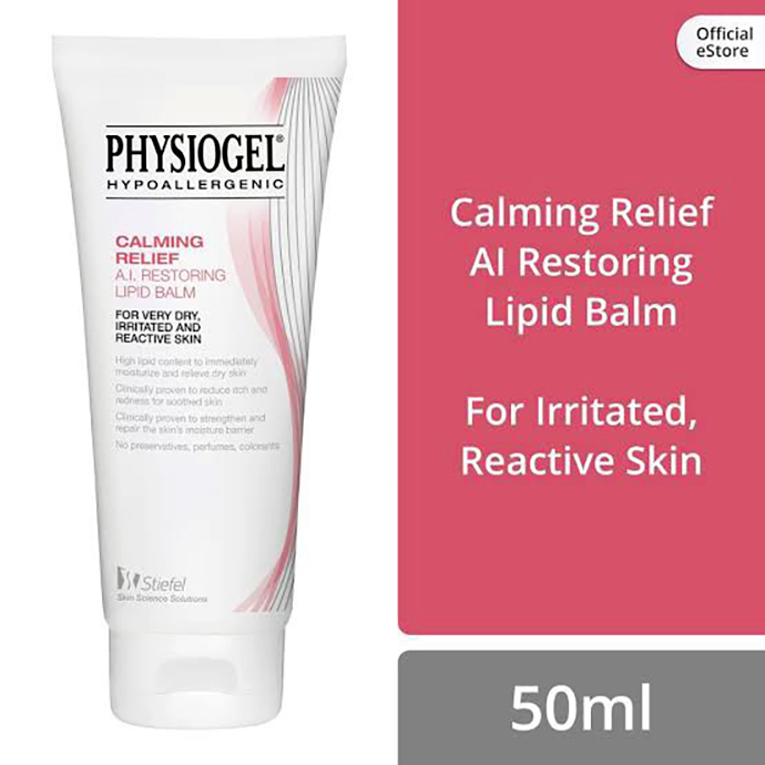 Physiogel AI Lipid balm cream 50 ml