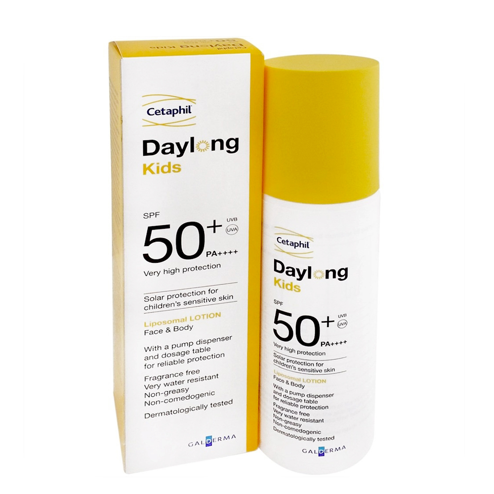 Cetaphil Daylong Kids SPF 50+ Lotion 150 ml