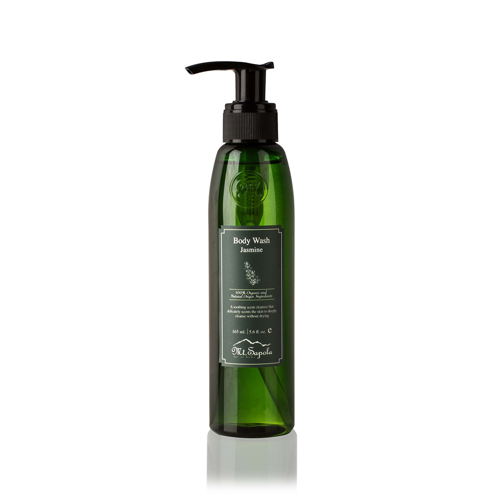 Body Cleanser, Jasmine