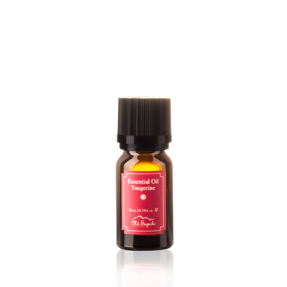 Essential Oil, Tangerine, 10 ml.