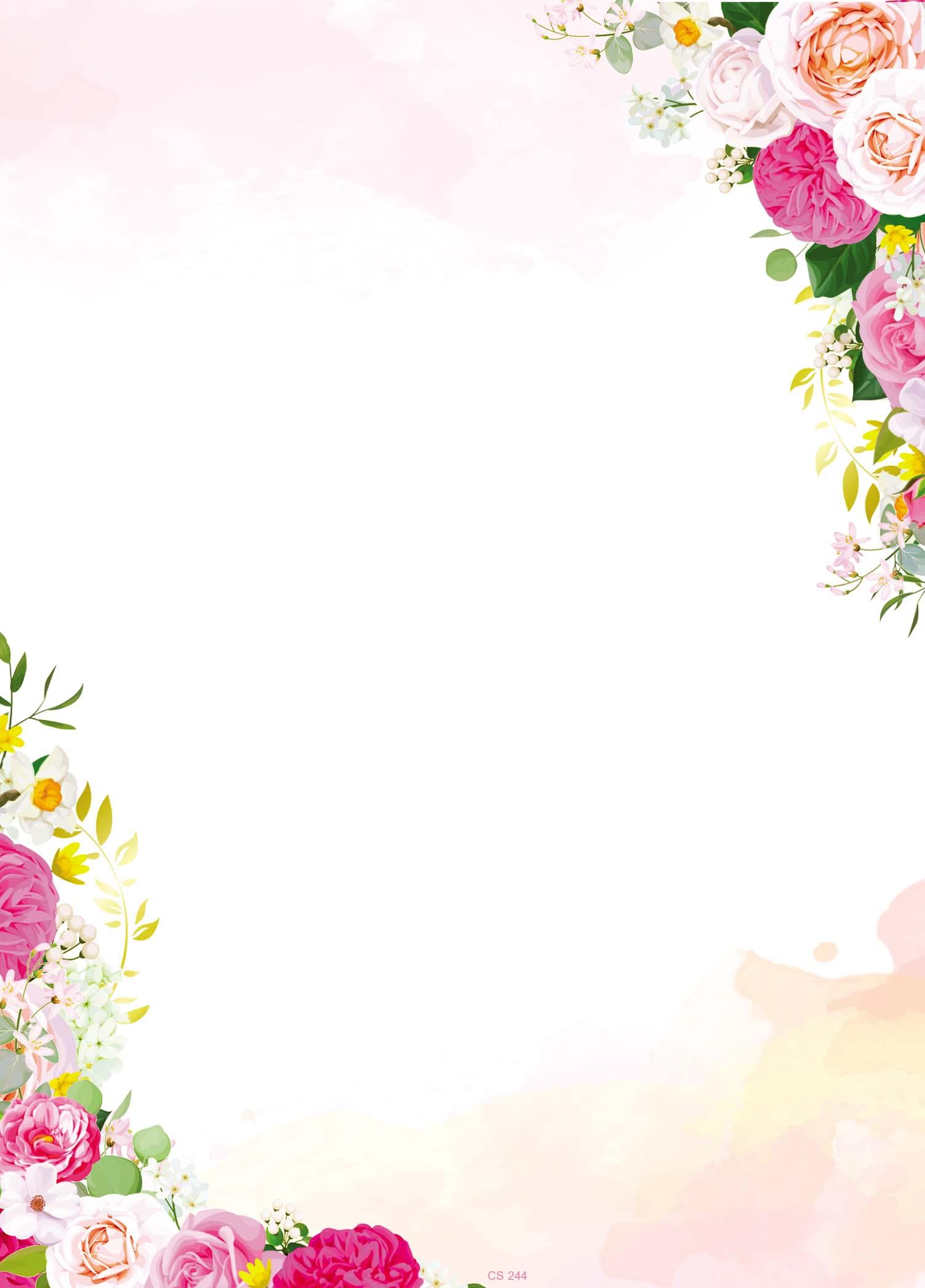 結婚卡 CS244