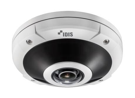 IDIS DC-Y3C14WRX