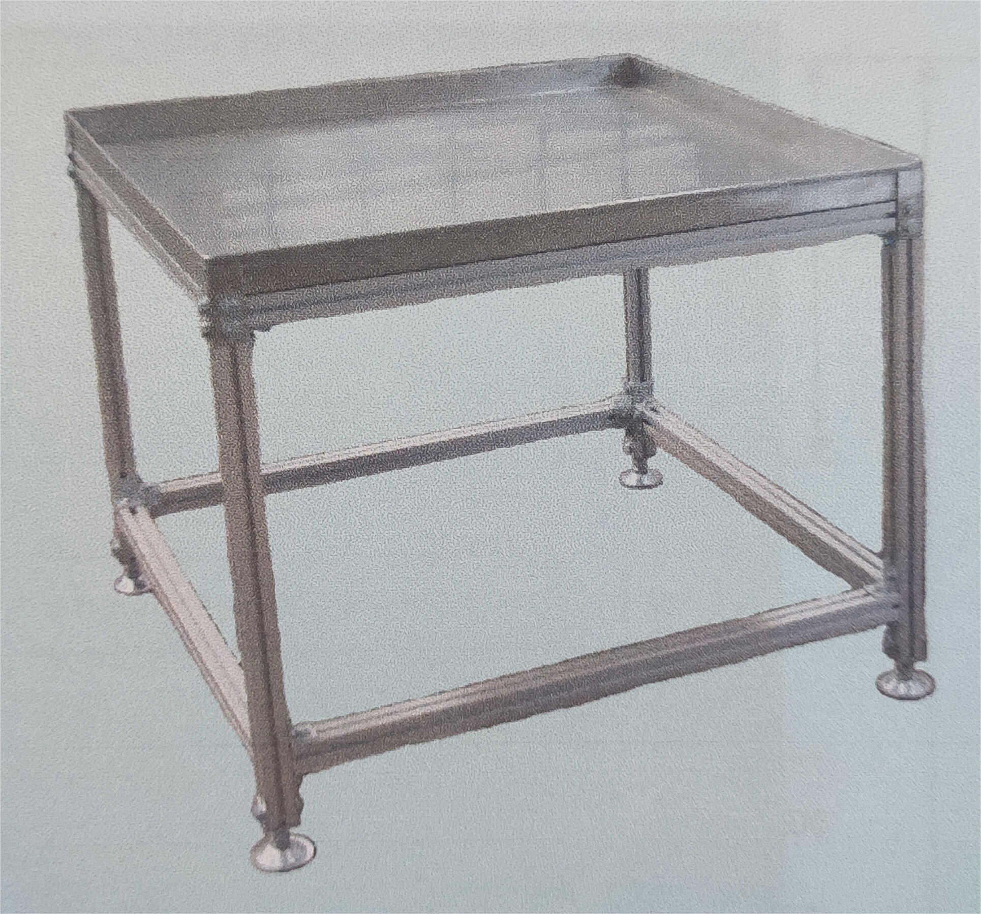 SUS Table