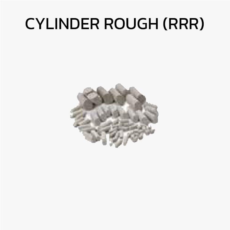 CYLINDER ROUGH (RRR)