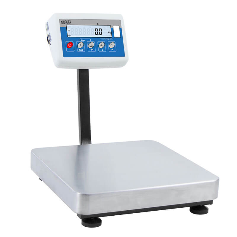 C315.6.F1.M Load Cell Platform Scale