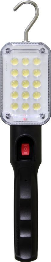 Solarzen LED Work Light