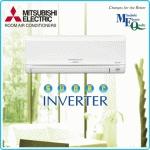 MITSUBISHI ( Inverter) MSY-JS18VF ขนาด 17,742 BTU สินค้าใหม่ปี2020