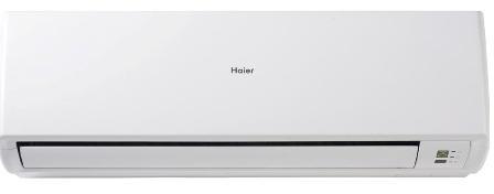 แอร์ Haier HSU-24CTC03T(N)  ขนาด 24,000 BTU สินค้าใหม่ปี 2021