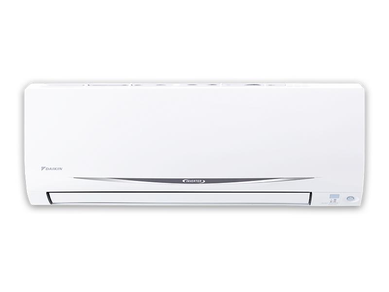แอร์ Daikin Super Smile II  Inverter ( Inverter R 32) FTKC28TV2S ขนาด 24,200 BTU สินค้าใหม่ปี 2020