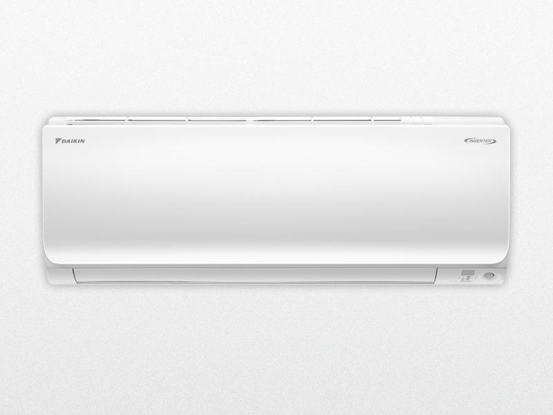 แอร์ DAIKIN Super Smart Inverter (Inverter R 32) FTKM24SV2S ขนาด 20,500 BTU สินค้าใหม่ปี 2020