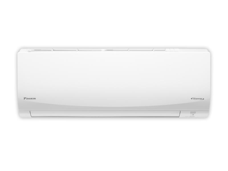 แอร์ Daikin Sabai Inverter II รุ่น FTKQ18TV2S ขนาด 18,100 BTU แอร์ใหม่ปี 2020