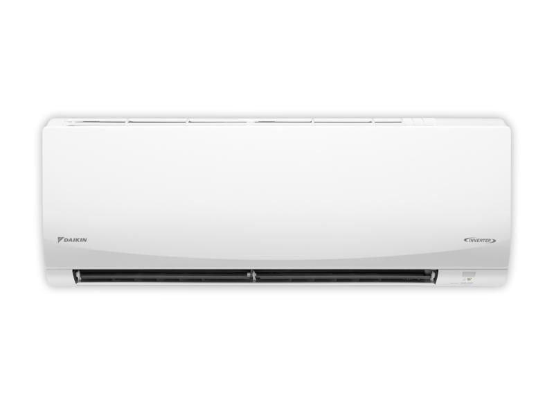 แอร์ Daikin Sabai Inverter II รุ่น FTKQ24TV2S ขนาด 20,500 BTU แอร์ใหม่ปี 2020