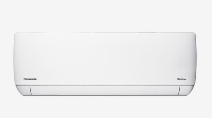 แอร์ Panasonic Eco Inverter รุ่น CS-YU18VKT  ขนาด 18,359 BTU สินค้าใหม่ปี 2020