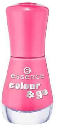 ess. colour & go nail polish 107