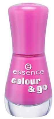 ess. colour & go nail polish 108