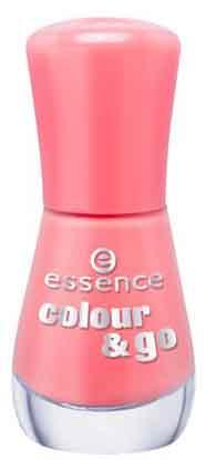 ess. colour & go nail polish 109