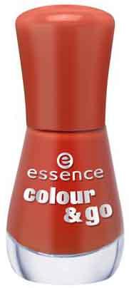 ess. colour & go nail polish 117