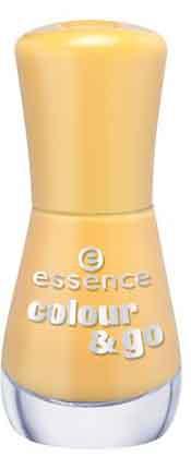 ess. colour & go nail polish 118