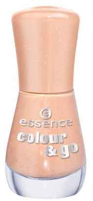 ess. colour & go nail polish 119