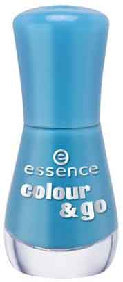 ess. colour & go nail polish 128