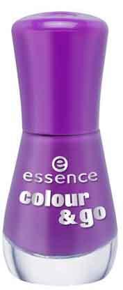 ess. colour & go nail polish 132