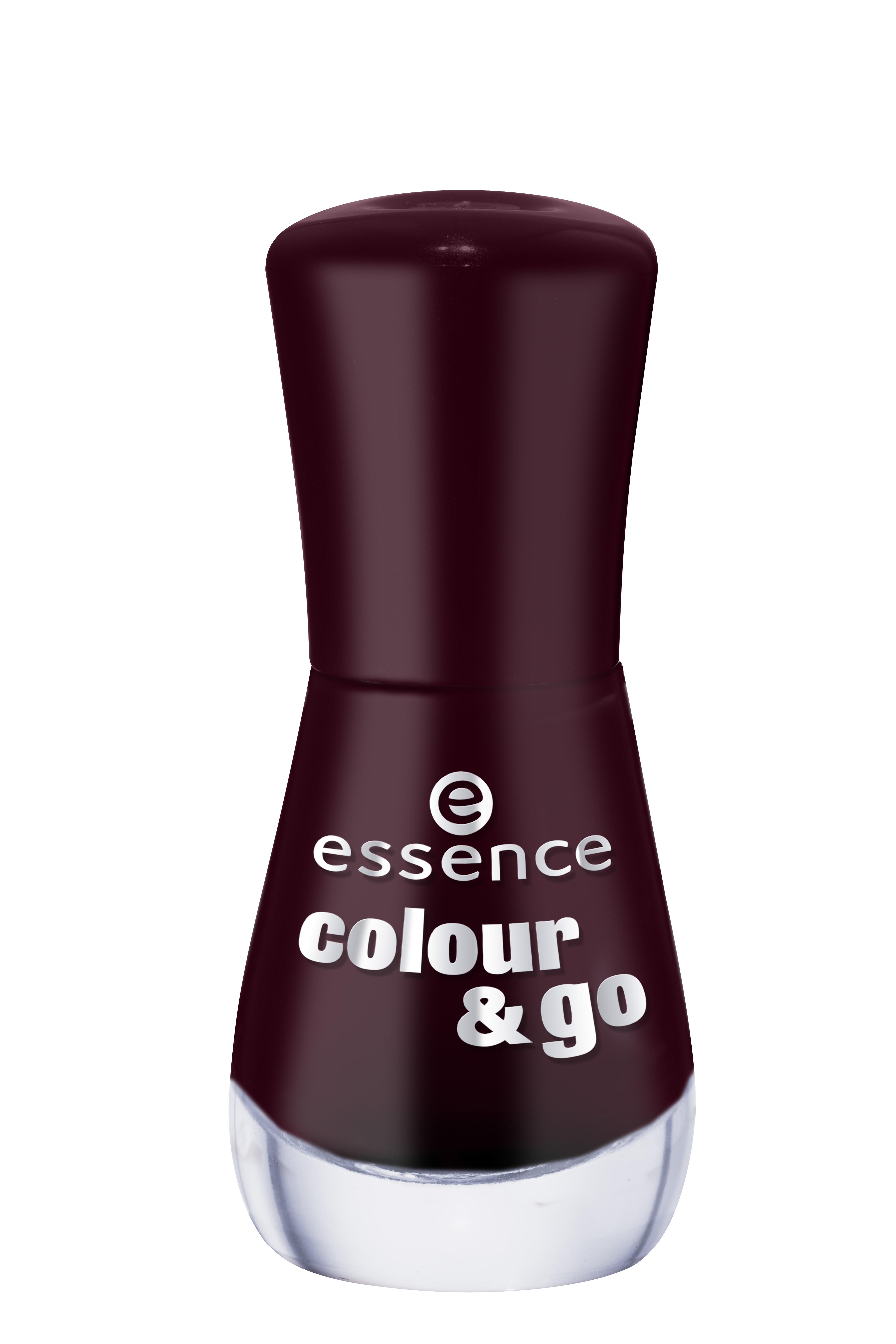 ess. colour & go nail polish 155