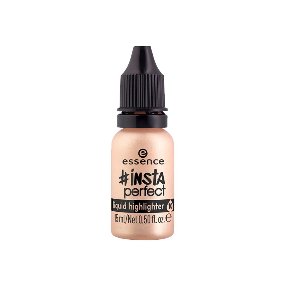 essence insta perfect liquid highlighter 10