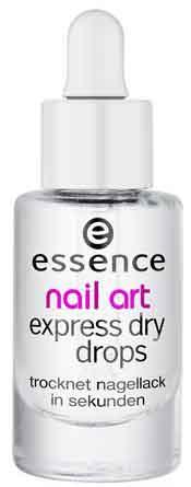 ess. express dry drops