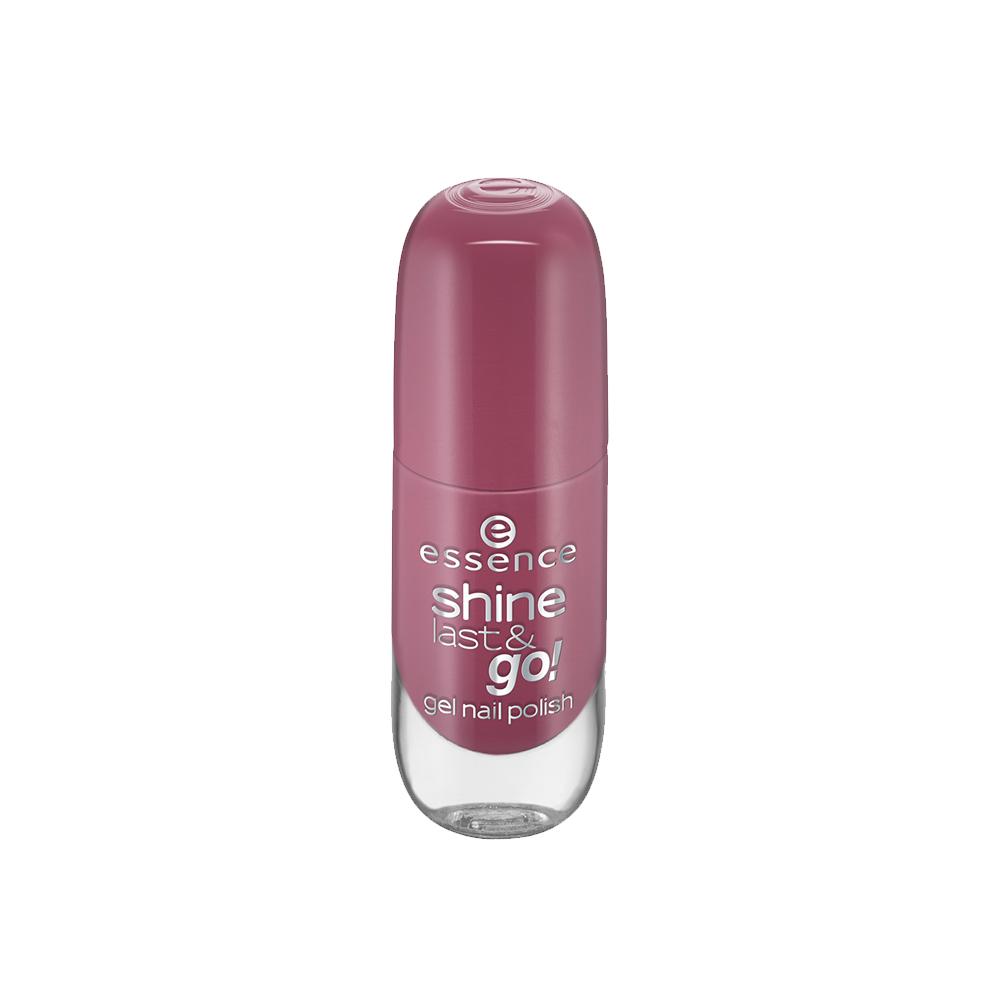 essence shine last & go! gel nail polish 10