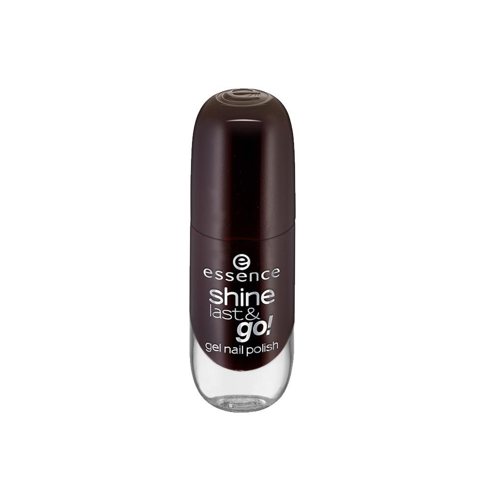 essence shine last & go! gel nail polish 49