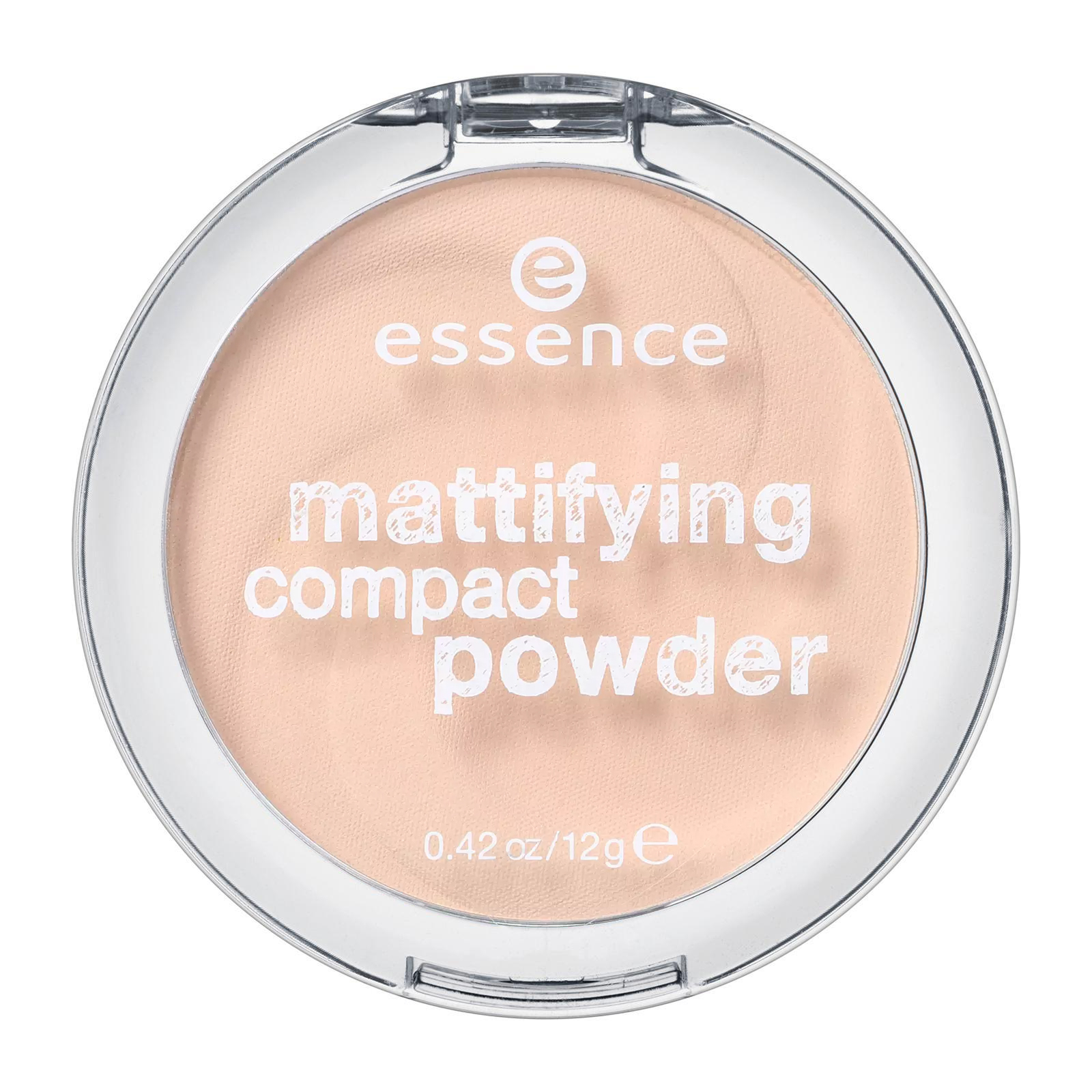 ess. mattifying compact powder 11