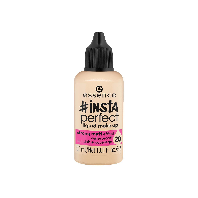 ess. insta perfect liquid make up 20