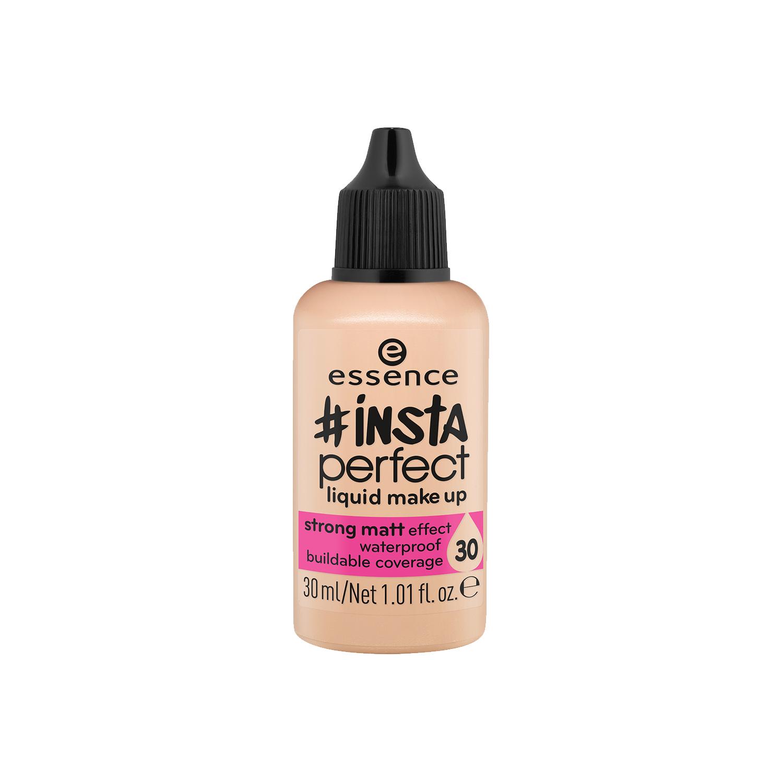 ess.insta perfect liquid make up 30