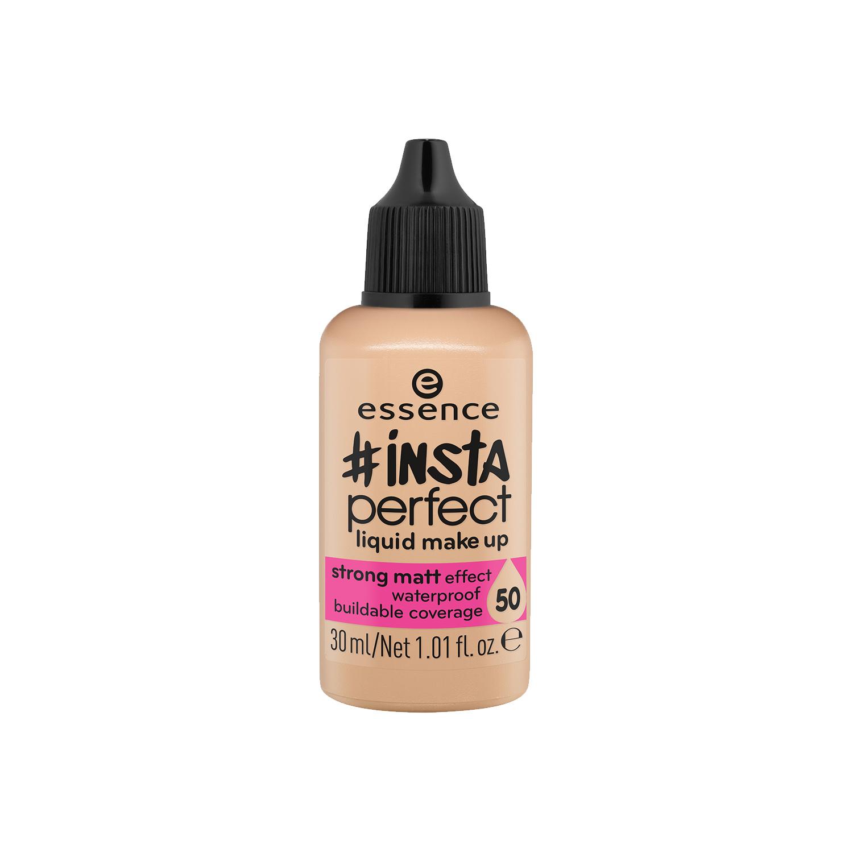 ess.insta perfect liquid make up 50