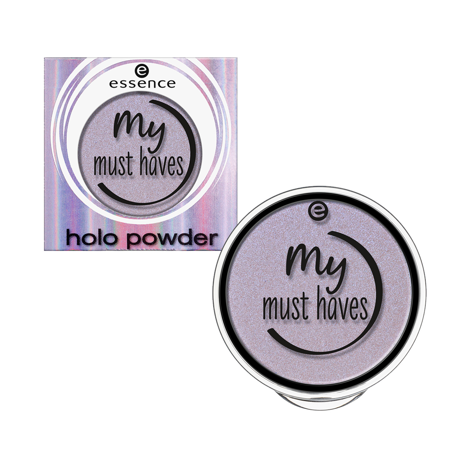 ess. my must haves holo powder 03