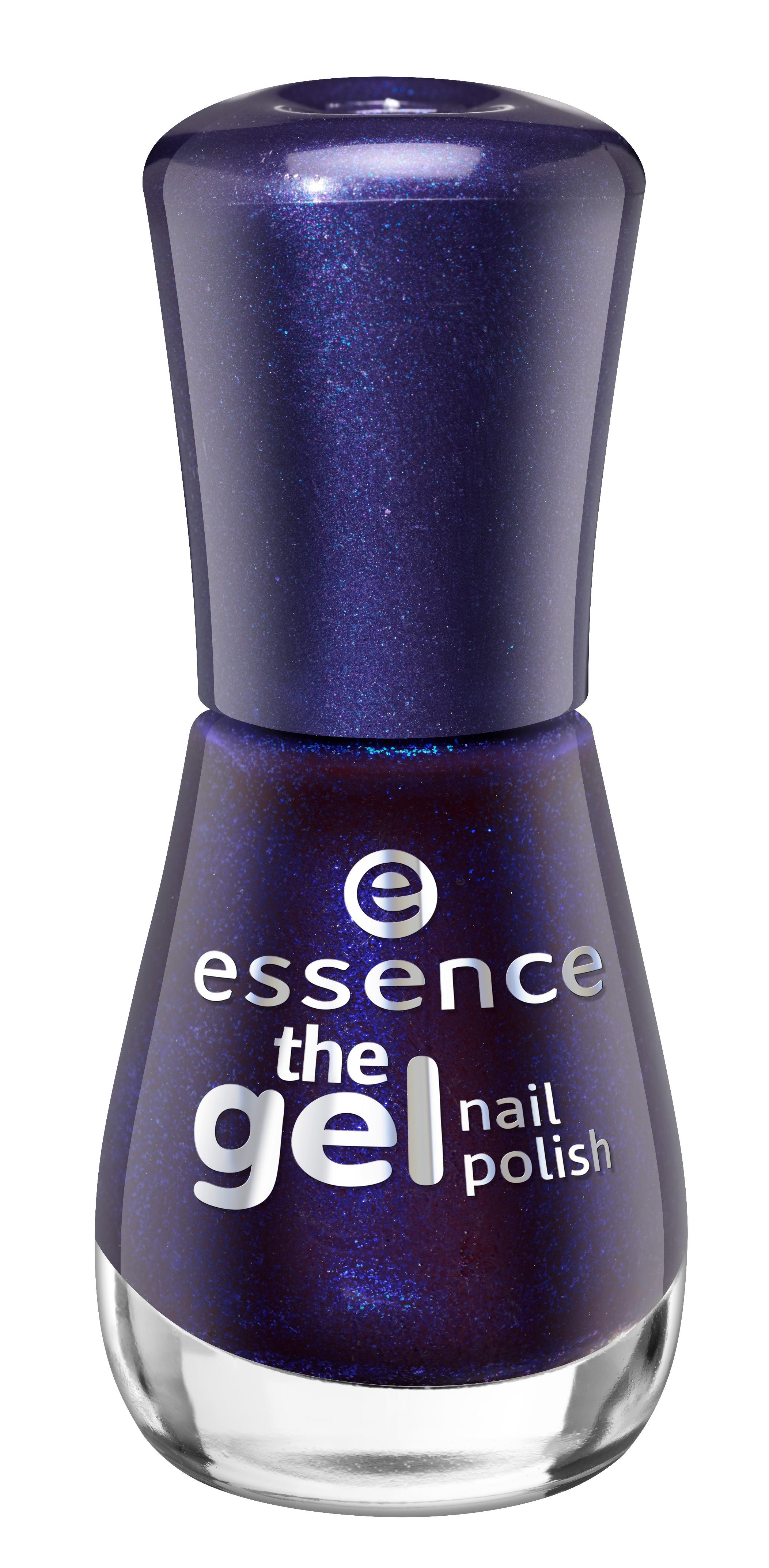 ess. the gel nail polish 103