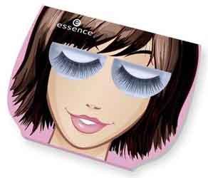 ess. fancy lashes, eyelash glue