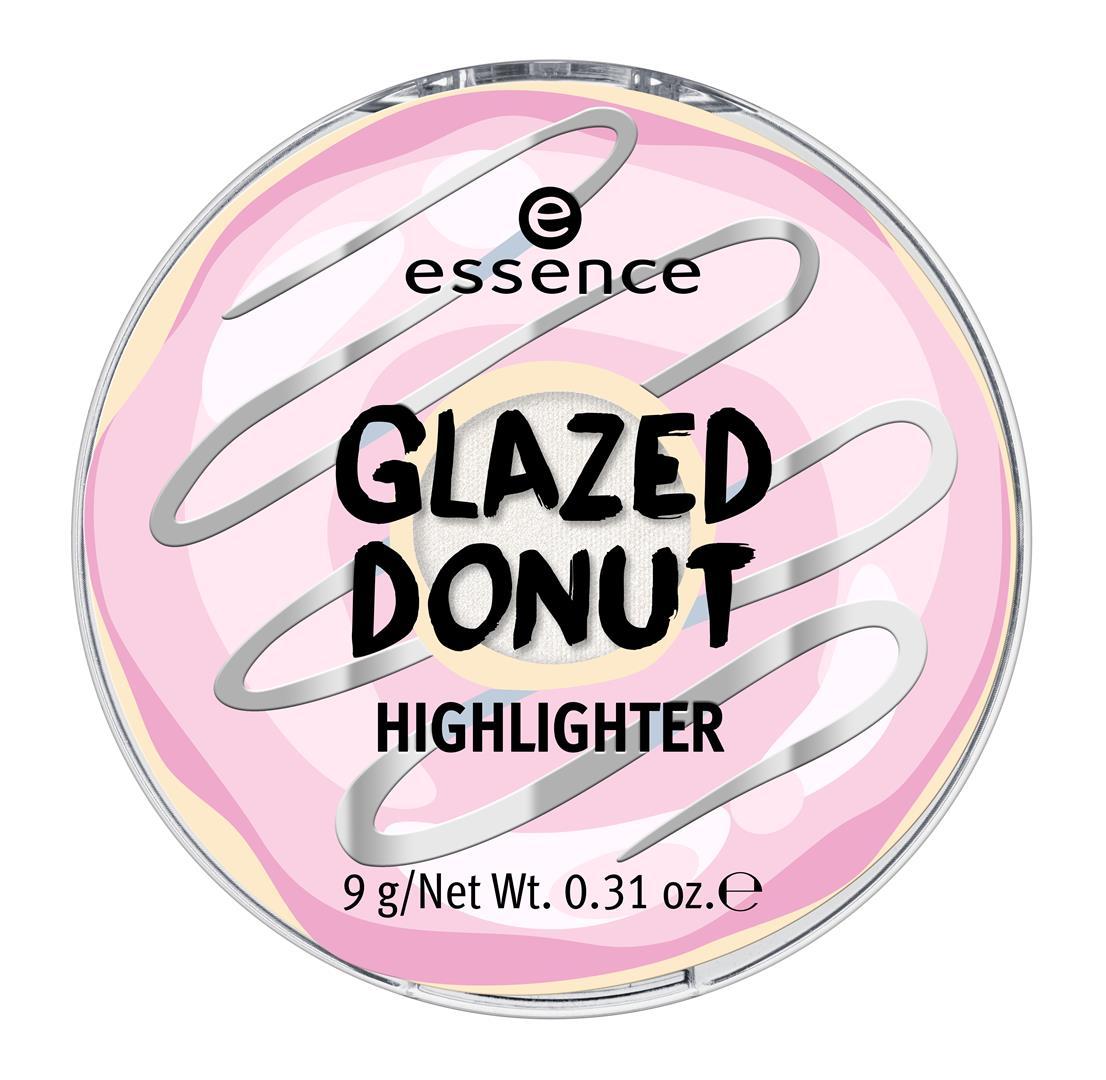 ess. glazed donut highlighter