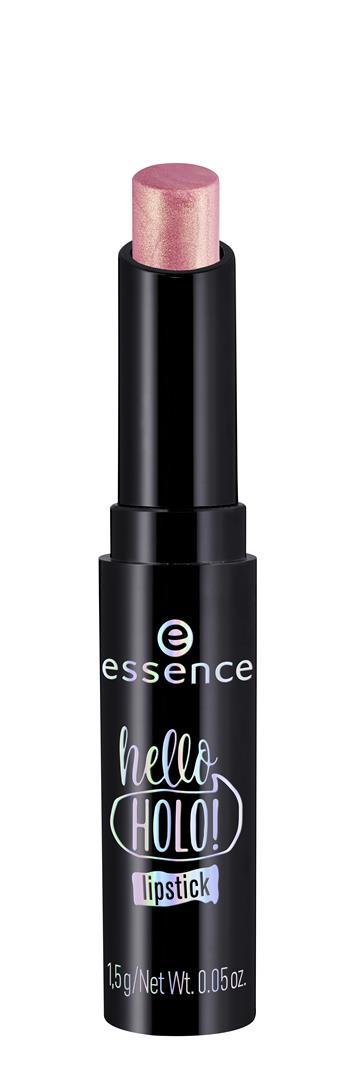 ess. hello holo lipstick 01