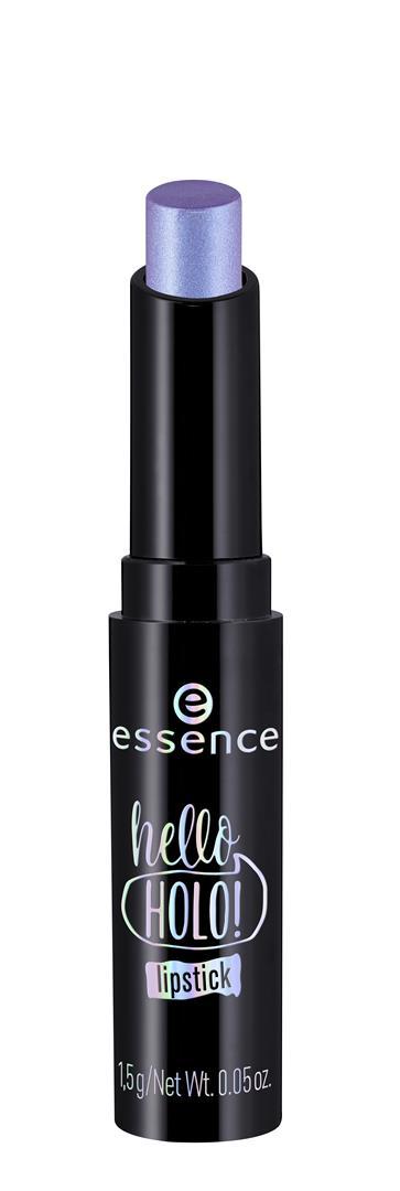 ess. hello holo lipstick 03