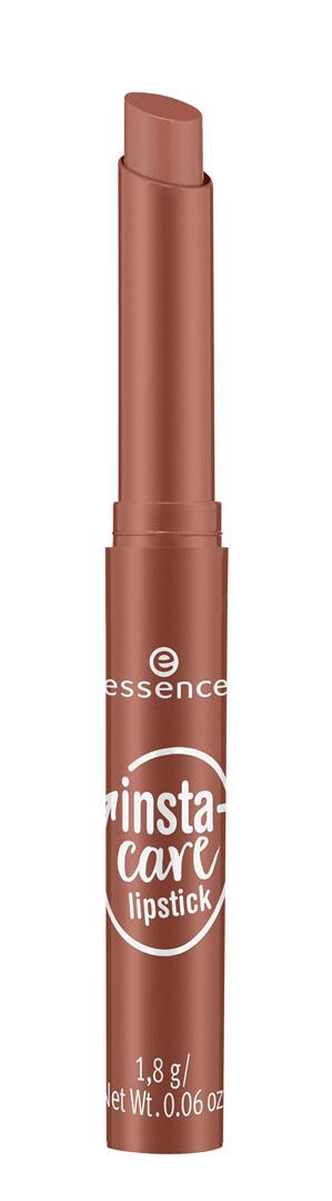 ess. insta-care lipstick 01