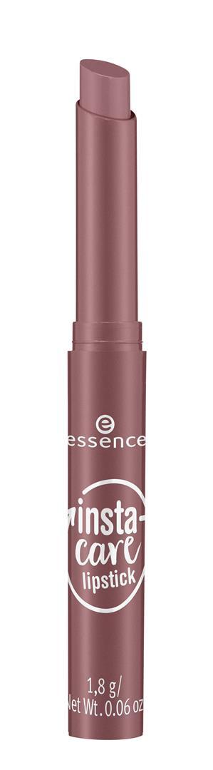 ess. insta-care lipstick 02