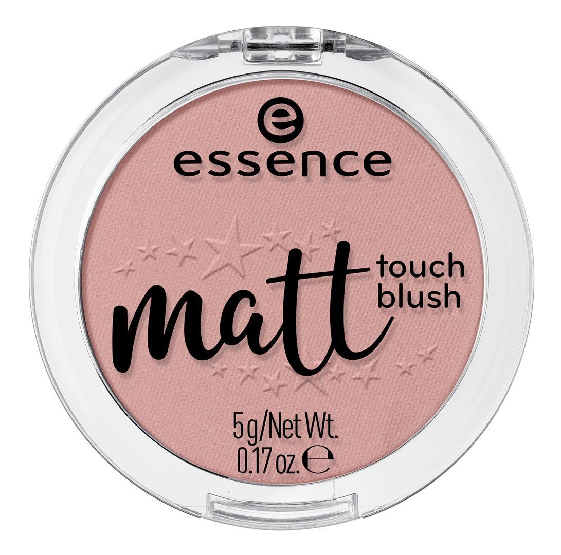 ess. matt touch blush 40