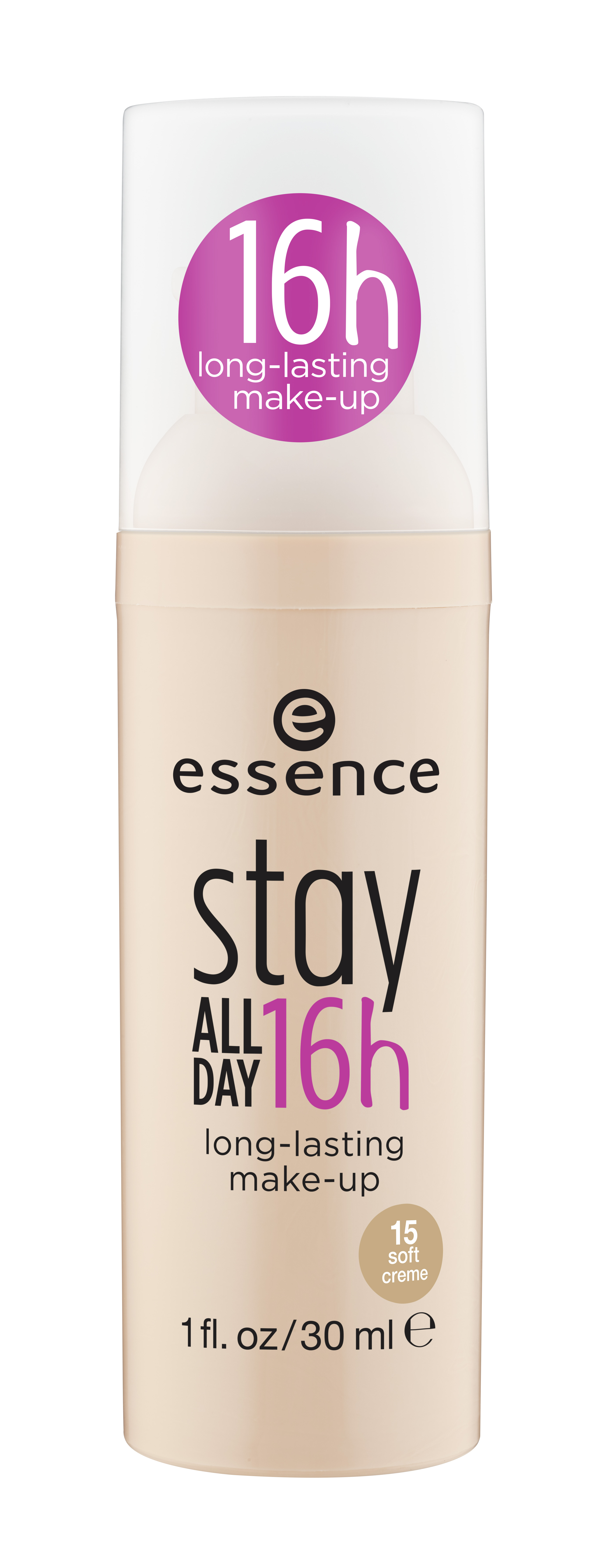 ess. stay all day 16h long-lasting make-up 15