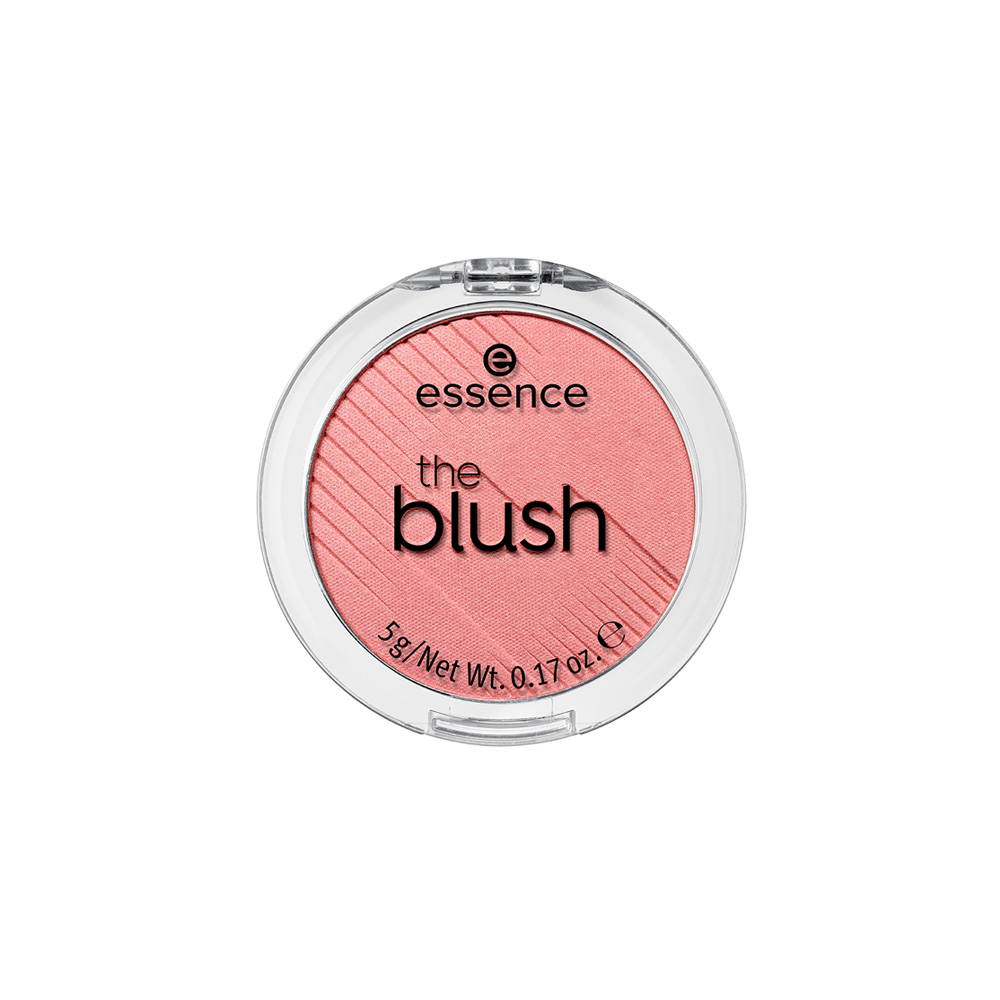 essence the blush 30