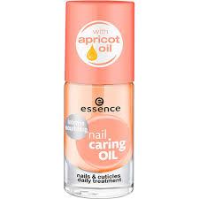 ess. nail caring oil