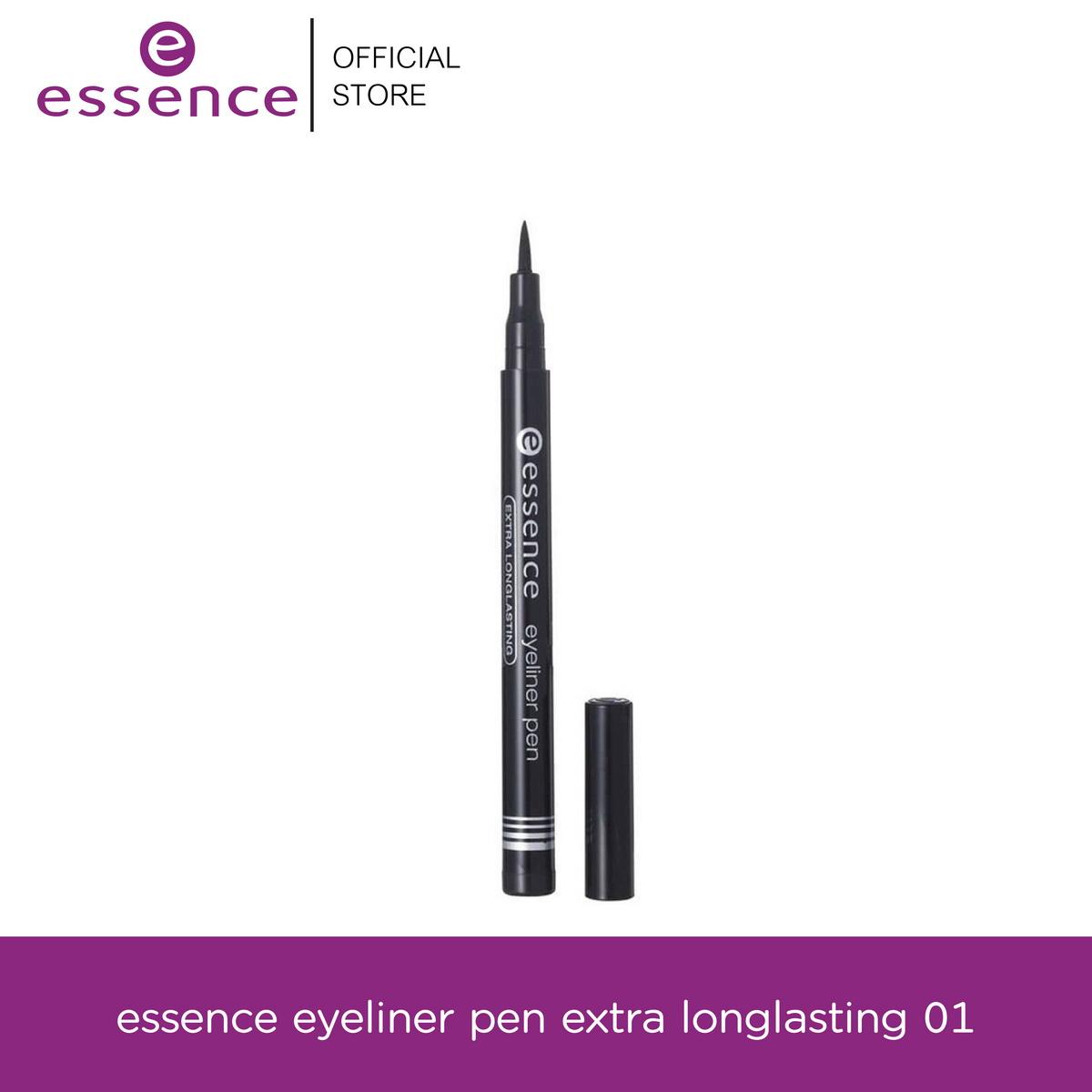ess. eyeliner pen 01