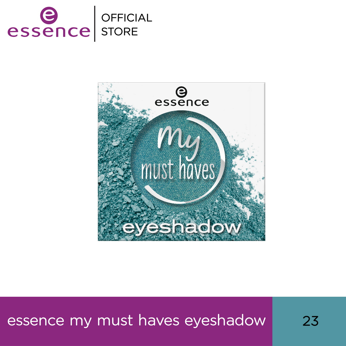ess. my must haves eyeshadow 23