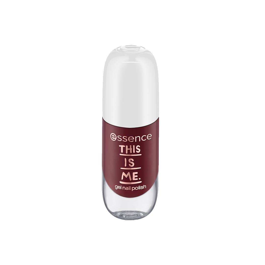 essence this is me gel nail polish 07